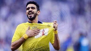 اهداف النصر السعودي Vs الكويت الكويتي 2-2 | دورة العين الدوليه 2014
