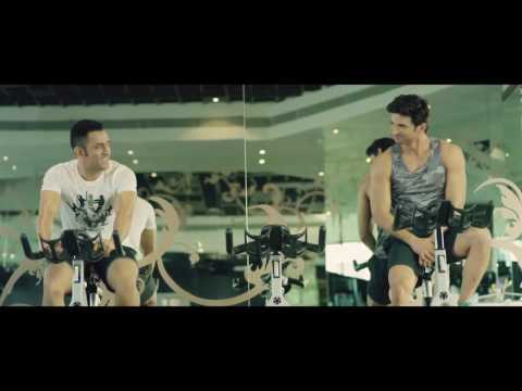 How well you do you know Dhoni with Sushant Rajput | #GameOnMahi | Exide Life Insurance