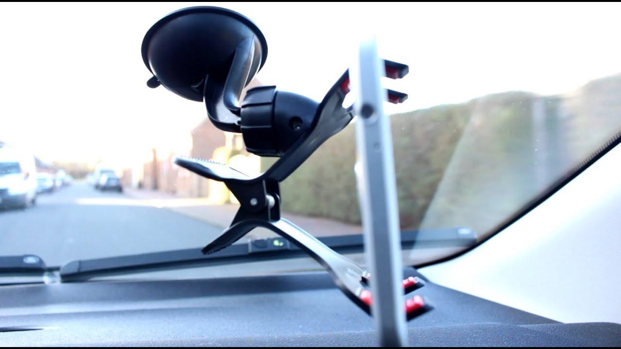 g nstige autohalterung f r phablets smartphones im test. Black Bedroom Furniture Sets. Home Design Ideas