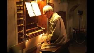 J.S. Bach: Vor deinen Thron tret ich hiermit BWV 668 (G. Leonhardt)