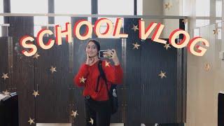 school day in my life!! vlog 📚