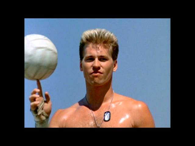 Kenny Loggins Playing With The Boys Top Gun Soundtrack