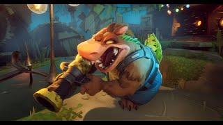 Crash Bandicoot 4 - Parte 8 Dingodile