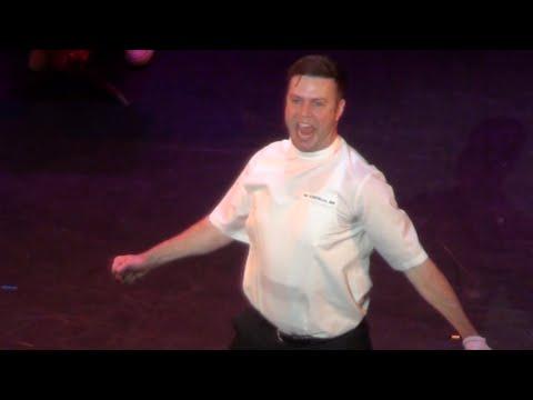 Dentist! - Taran Killam - Little Shop - 2015 Encores! Off Center Concert