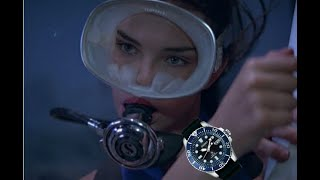 Everything about dive watches (eng.sub) screenshot 2