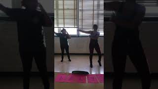 I Like Me Better (choreo)