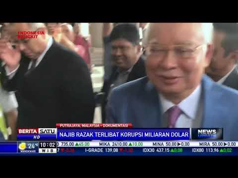 Mantan PM Malaysia
