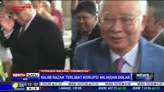 Mantan PM Malaysia Najib Razak akan Terima Vonis Hakim