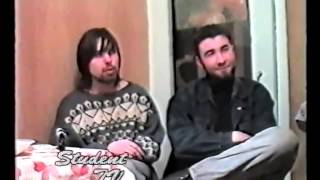 �������� ���� Первое интервью Угла, 1995. Полная версия. ������