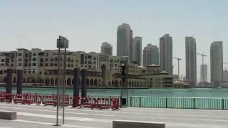 Burj Khalifa July 2 2009