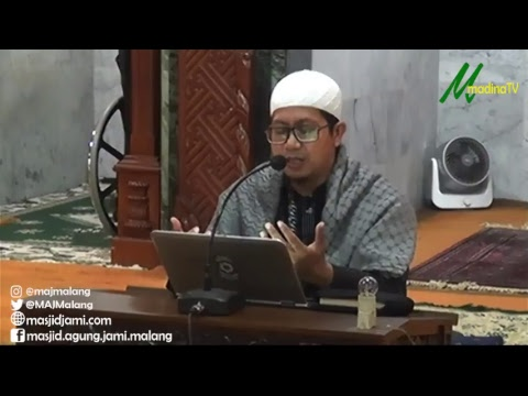 KAJIAN RUTIN TAFSIR AL-QUR'AN - UST. H. FARIS KHOIRUL ANAM