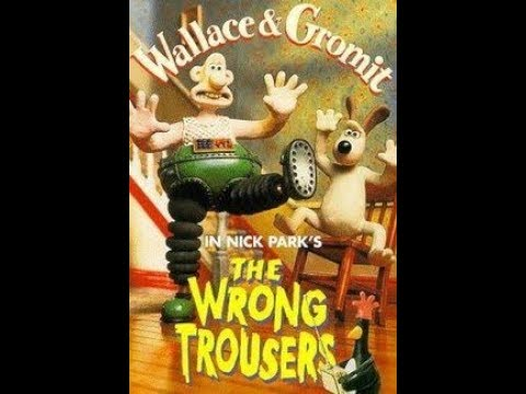 Download Wallace & Gromit the wrong trousers (360 video)