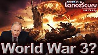 Россия vs Америка. Третья Мировая Война