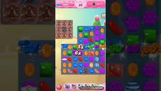 Candy Crush Saga Level 694 Fun Game