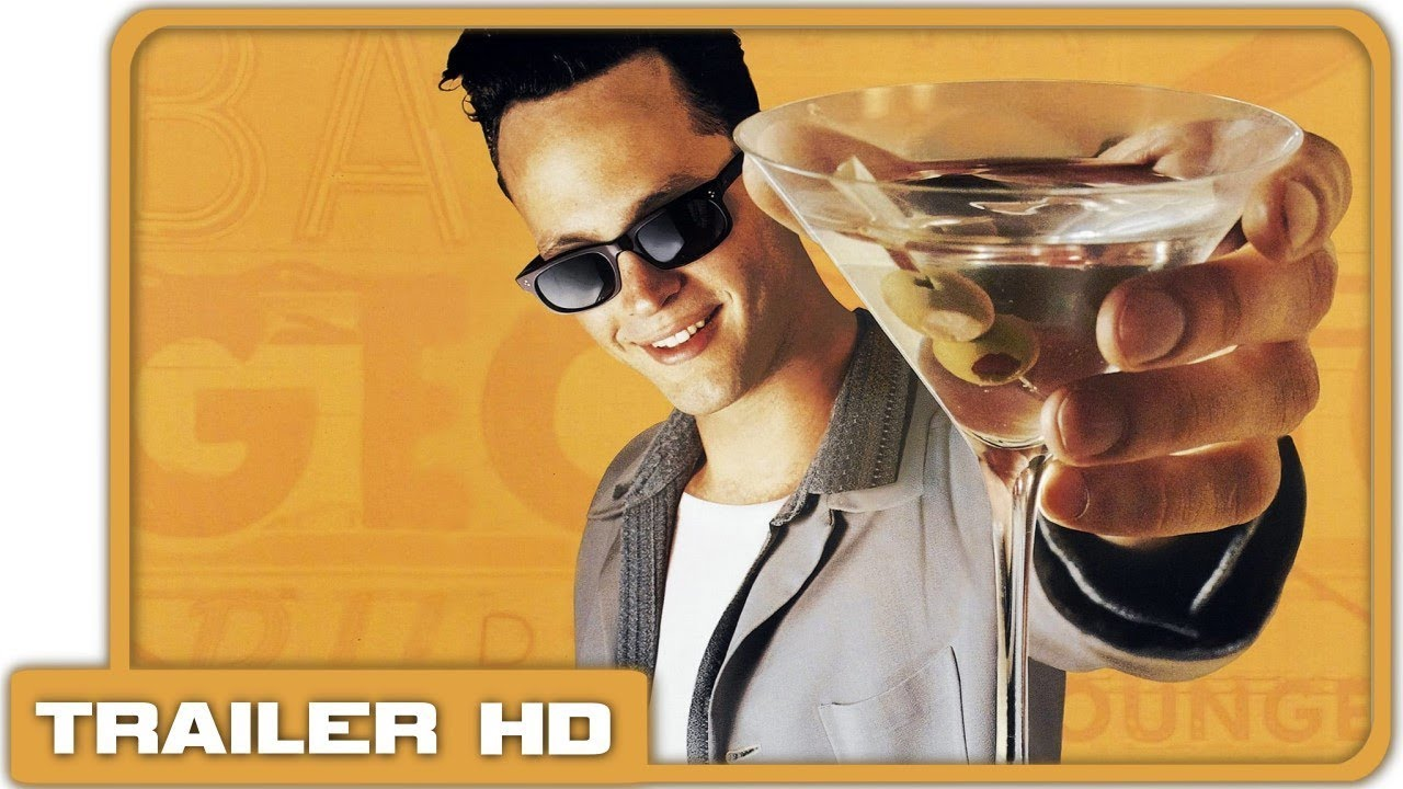 Swingers ≣ 1996 ≣ Trailer ≣ German | Deutsch