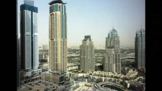 Cayan Tower, Dubai Marina Dubai, UAE PHD1026681