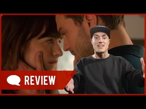 FIFTY SHADES DARKER (2017) - #FilmReview