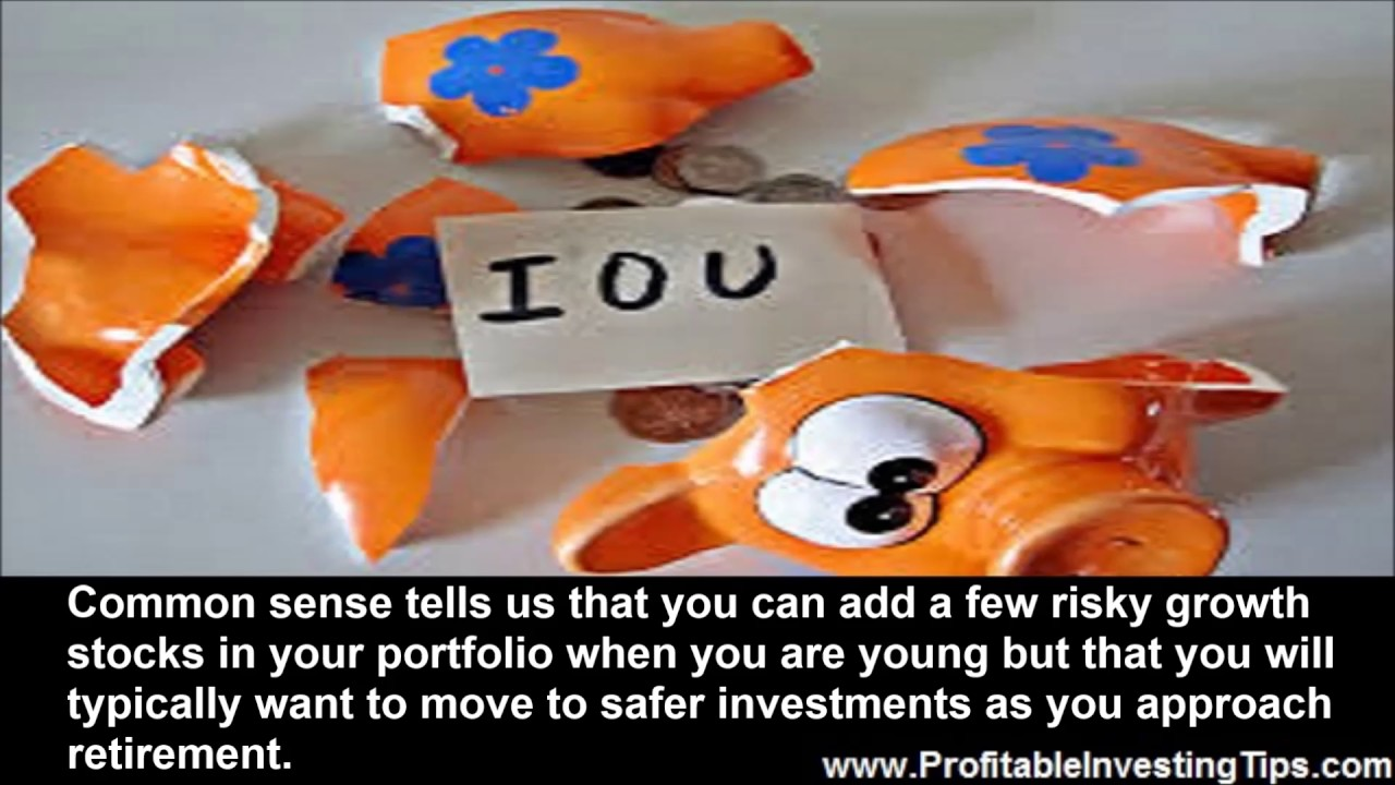 What Are Safe Investments for Retirement?