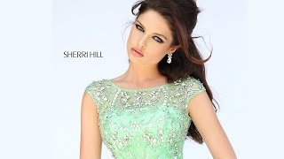 Sherri Hill 32017 Dress | Review of Sherri Hill 32017 Prom Dress