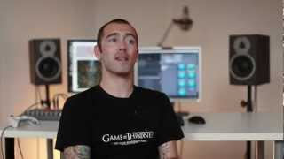 A Game Of Sounds, making of Game of Thrones - RPG