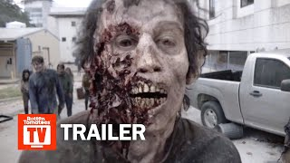 Fear the Walking Dead S04E15 Preview | 'I Lose People...' | Rotten Tomatoes TV
