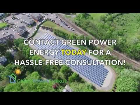 Interested in Solar Energy for Your Home or Business?