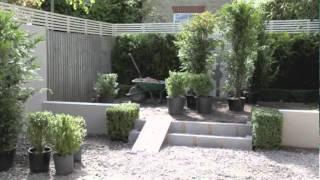 Stonemarket Garden Makeover