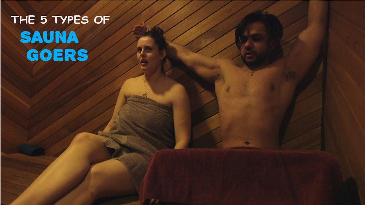 eXtraVillage - il Forum - Leggi argomento - Prima volta nudo in sauna: consigli?