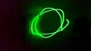 Самодельная лазерная светомузыка  radiologika.net
