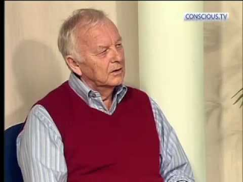 Tony Parsons 1 - 'The Open Secret' - Interview by Iain McNay