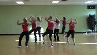 Grand Rapids Zumba Presents: Move Shake Drop - By: DJ Laz