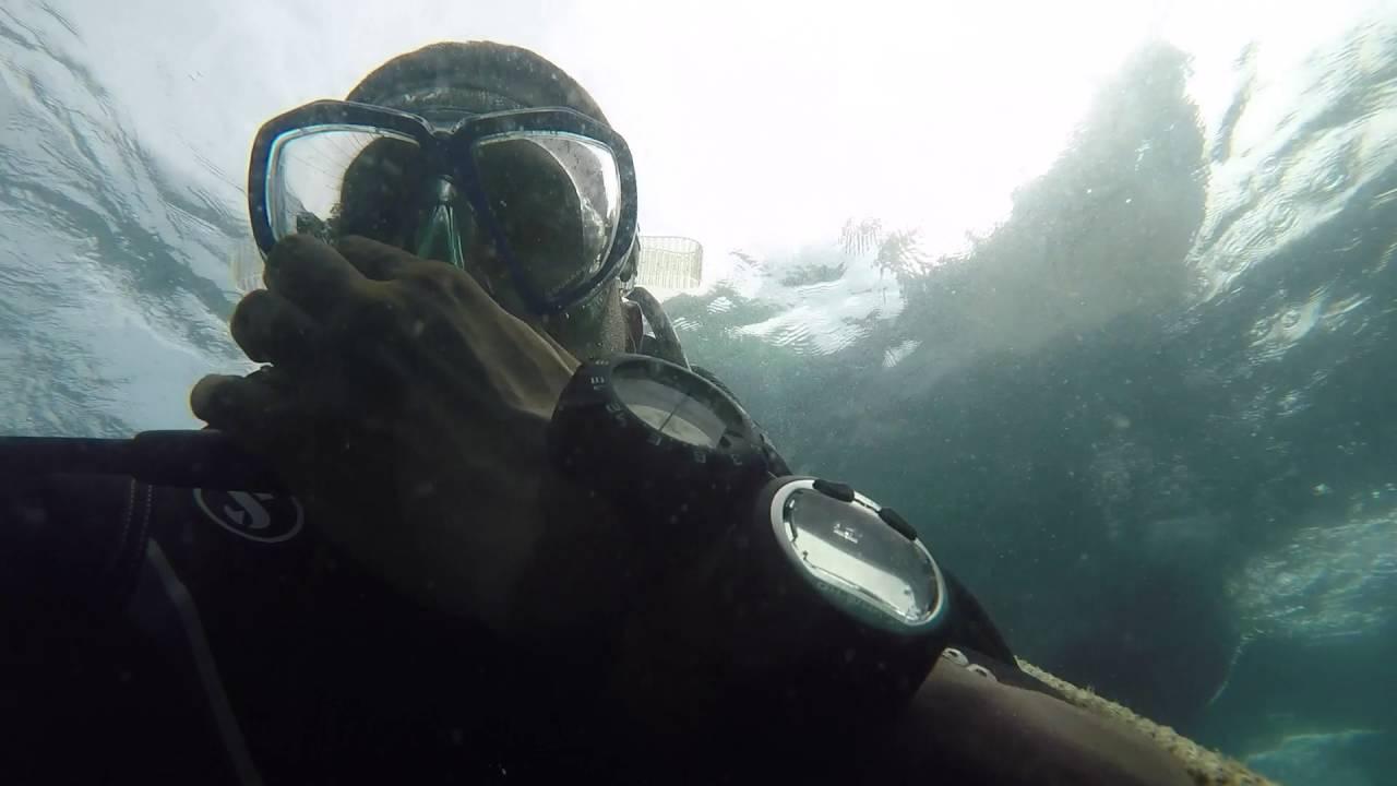 Scuba Dive Pondicherry