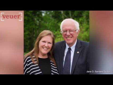 FBI Investigates Jane Sanders