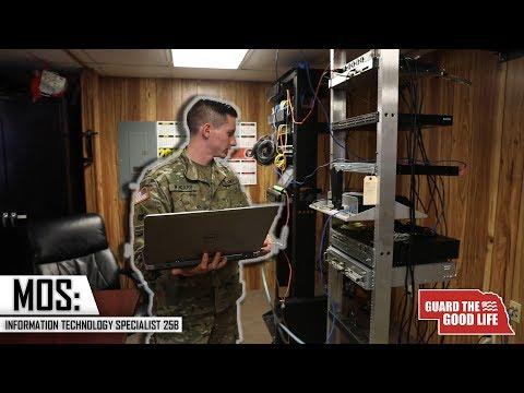Information Technology | Nebraska National Guard