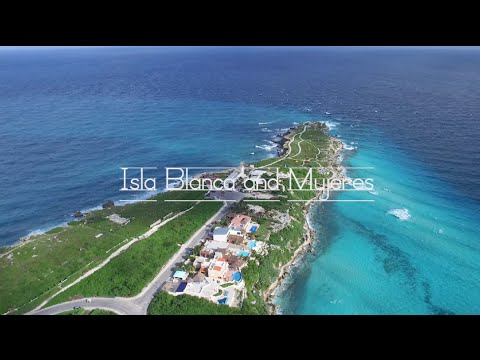 Isla Blanca and Mujeres