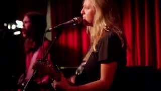 American rock artist Lissie graced Guitar Center's Singer-Songwrite...