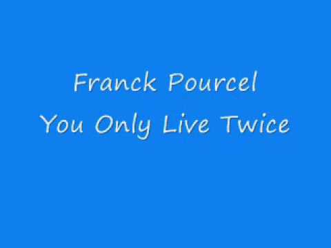 Franck Pourcel - You Only Live Twice.wmv