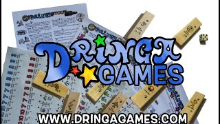 Dringa Games Commercial