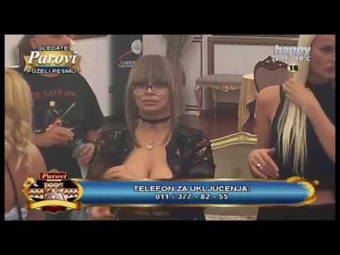 Sexy Zerina - Parovi