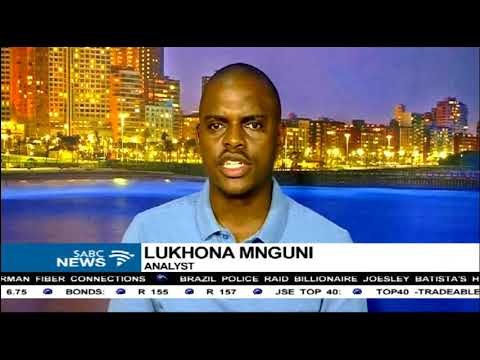 The KwaZulu-Natal ANC leadership case: Lukhona Mnguni