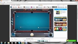 Miniclip Pool Road to master part 6 Back on track?