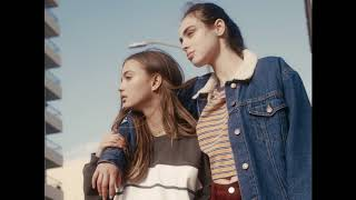 Pull&Bear: Over The Hill