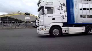 Scania Transports Lelandais (livestock-express.sky
