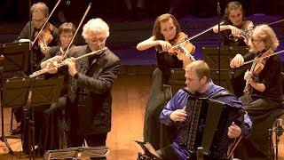 Tanguissimo - II°partie - Le tango et Piazzolla à l'honneur - LIVE (4k)