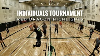 Individuals Tournament | RD Highlights - 2018-01-13