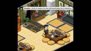 Habbo Music Video - Linkin Park - In The End