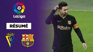 🇪🇸 Résumé - LaLiga : Barcelone surpris par le promu ! 😱