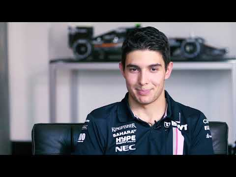 How Ocon now approaches F1 qualifying