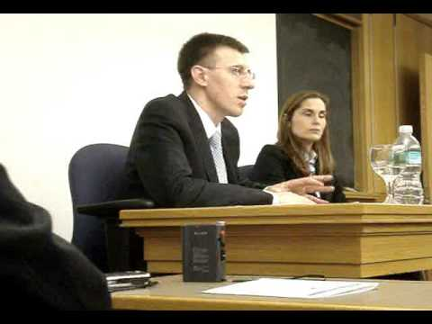 Dorin Chirtoaca la Harvard-Final Remarks (1)