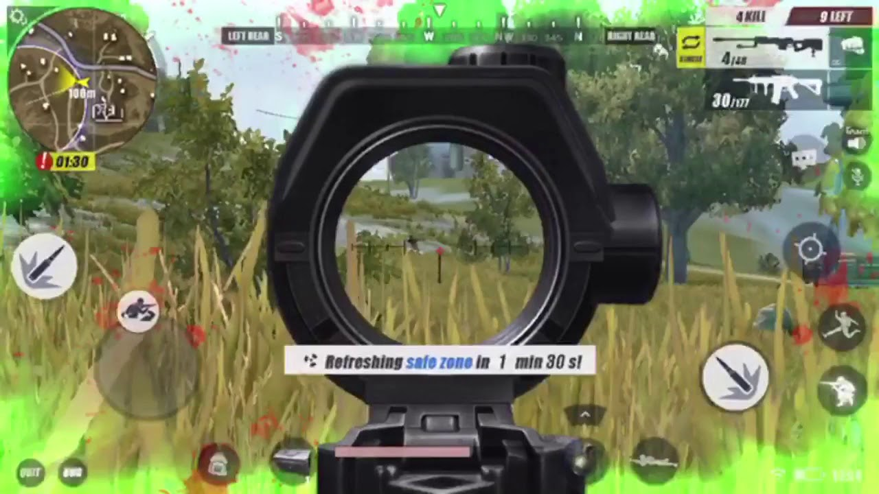 Image result for Rules of survival sniper